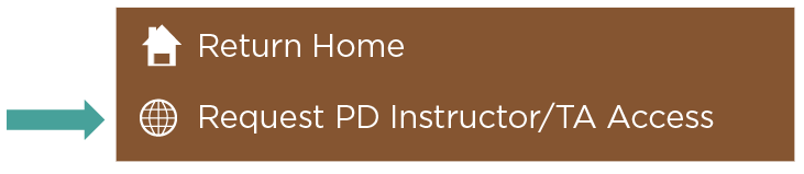 Request Instructor Access