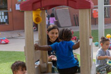 early-ed-teacher-playground